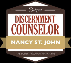 dISCERNMENT cOUNSELLOR